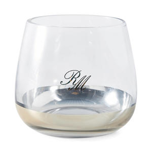 waterglas Glamour (Ø8,2 cm)