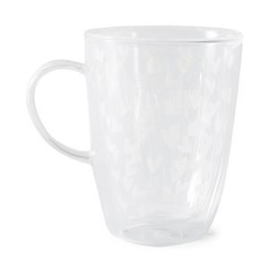 koffieglas Lovely Drinks (Ø8,5 cm)