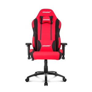 Core EX gamestoel rood/zwart