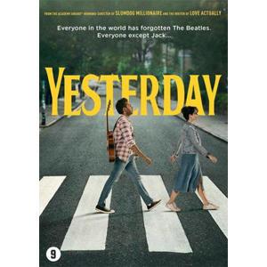 Yesterday(DVD)
