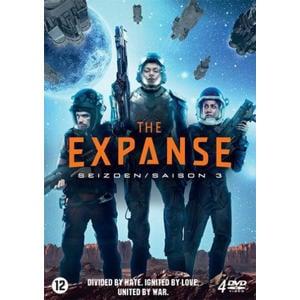 Expanse- Seizoen 3  (DVD)