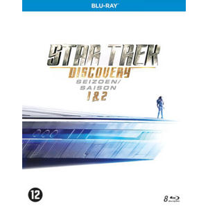 Star trek discovery - Seizoen 1&2 (Blu-ray)