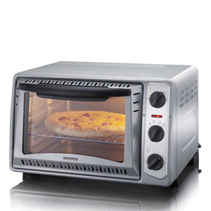 TO2045 grill/bakoven