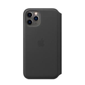 iPhone 11 Pro leren flipcover