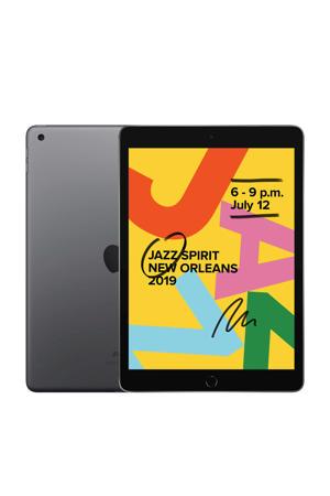 iPad 2019 128GB Wifi Space Grey