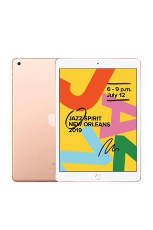 iPad 2019 128GB Wifi Goud