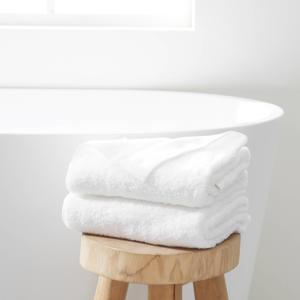 handdoek hotelkwaliteit (set van 2)