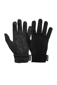 Sinner handschoenen zwart, Zwart
