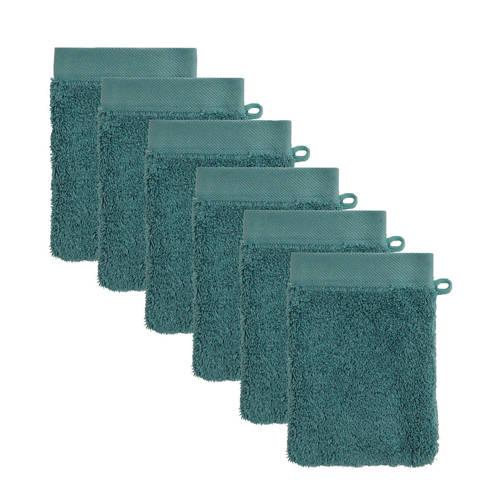 whkmp's own washand hotelkwaliteit (set van 6) (23