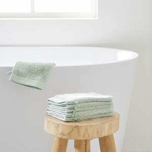 washand hotelkwaliteit (set van 6)