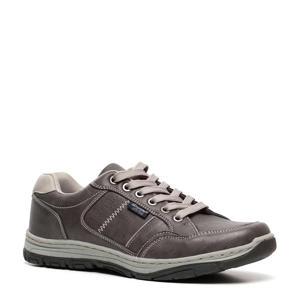 comfort veterschoenen grijs
