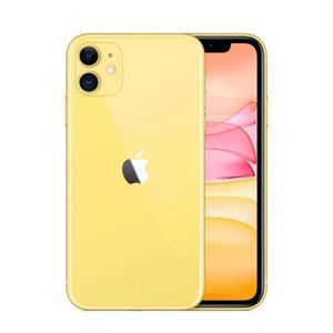 iPhone 11 128 GB Geel