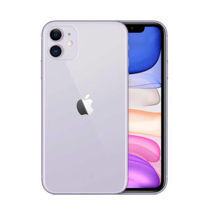 iPhone 11 256 GB Paars