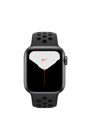 Nike Watch Series 5 40mm smartwatch grijs