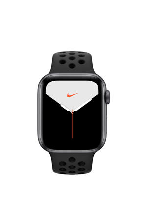 Watch Nike Series 5 44mm smartwatch grijs