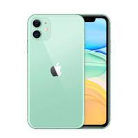 Apple iPhone 11 128 GB Groen