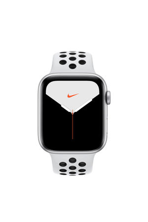 Watch Nike Series 5 44mm smartwatch zilver