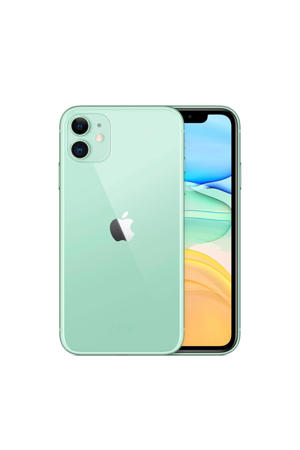 iPhone 11 256 GB Groen