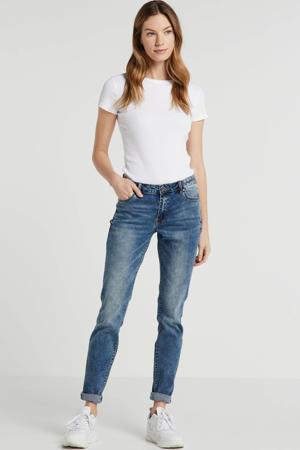slim fit jeans ZOË donkerblauw