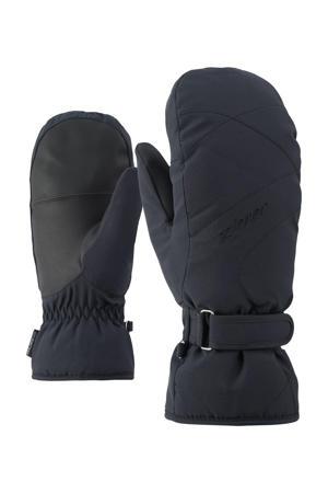 skihandschoen Kaddyla zwart