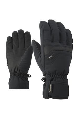 skihandschoen Glyn zwart