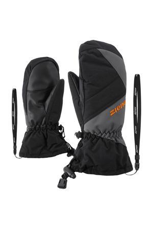 skihandschoen Agilo zwart