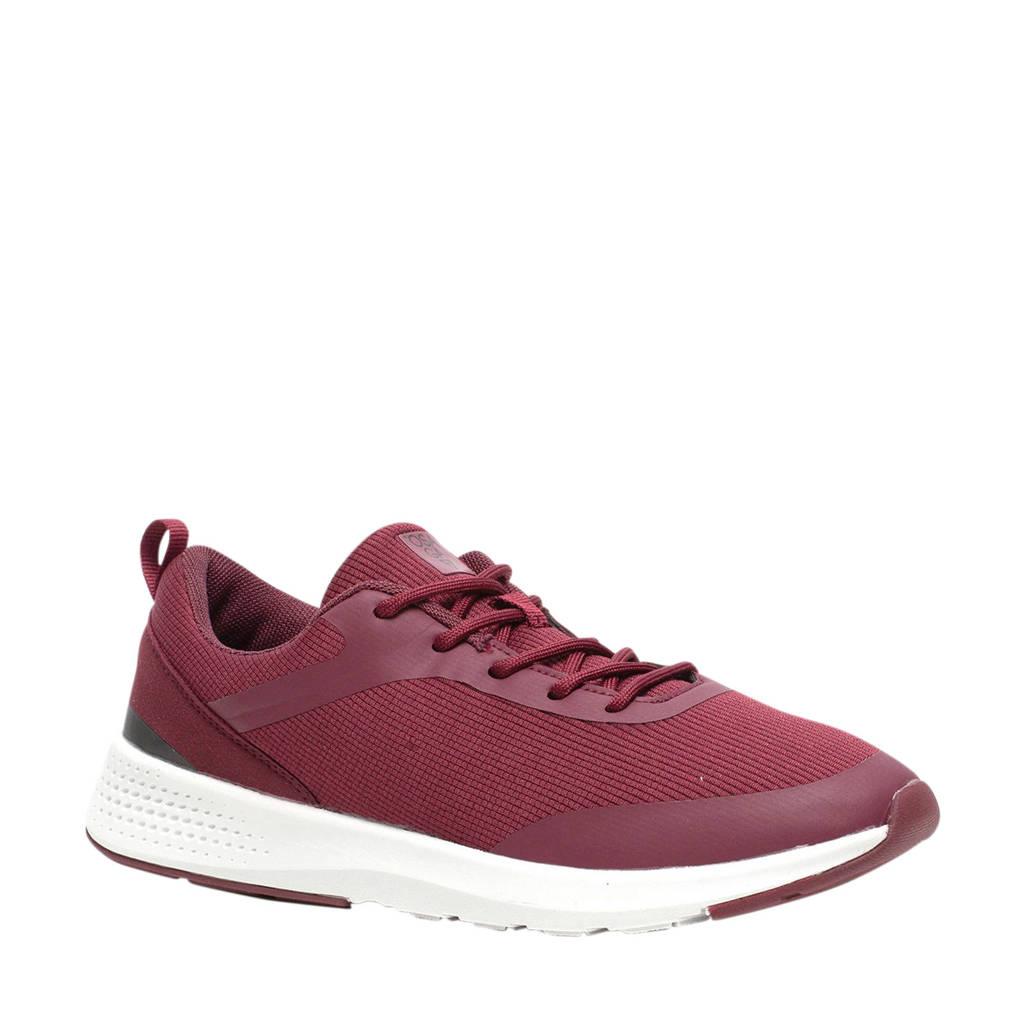 Scapino Osaga   sportschoenen rood, Rood