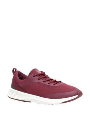 sportschoenen rood