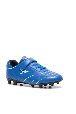 Dutchy   voetbalschoenen FG blauw
