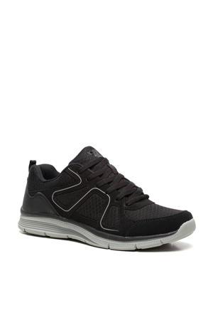 Osaga Pro   fitness schoenen zwart
