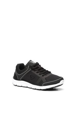 Osaga Pro   sportschoenen zwart/wit