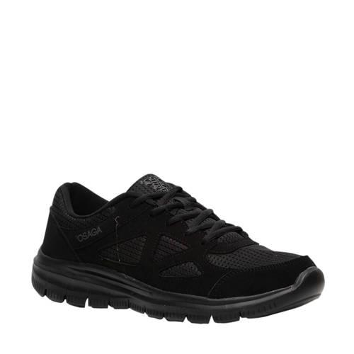 Scapino Osaga fitness schoenen zwart