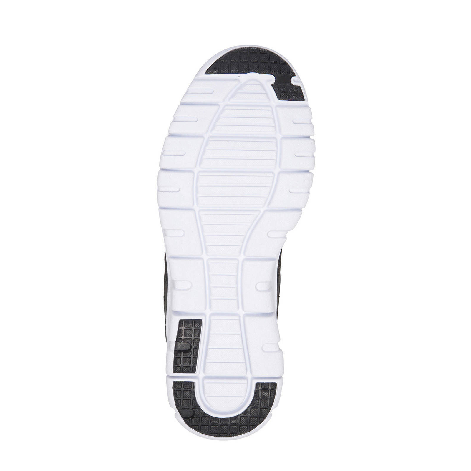 fitness schoenen zwartgrijs