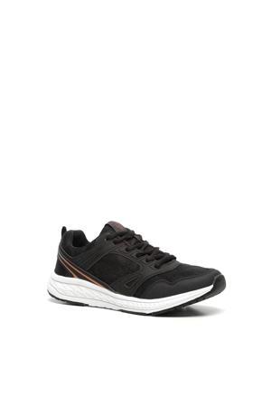 Osaga Pro   sneakers zwart/grijs