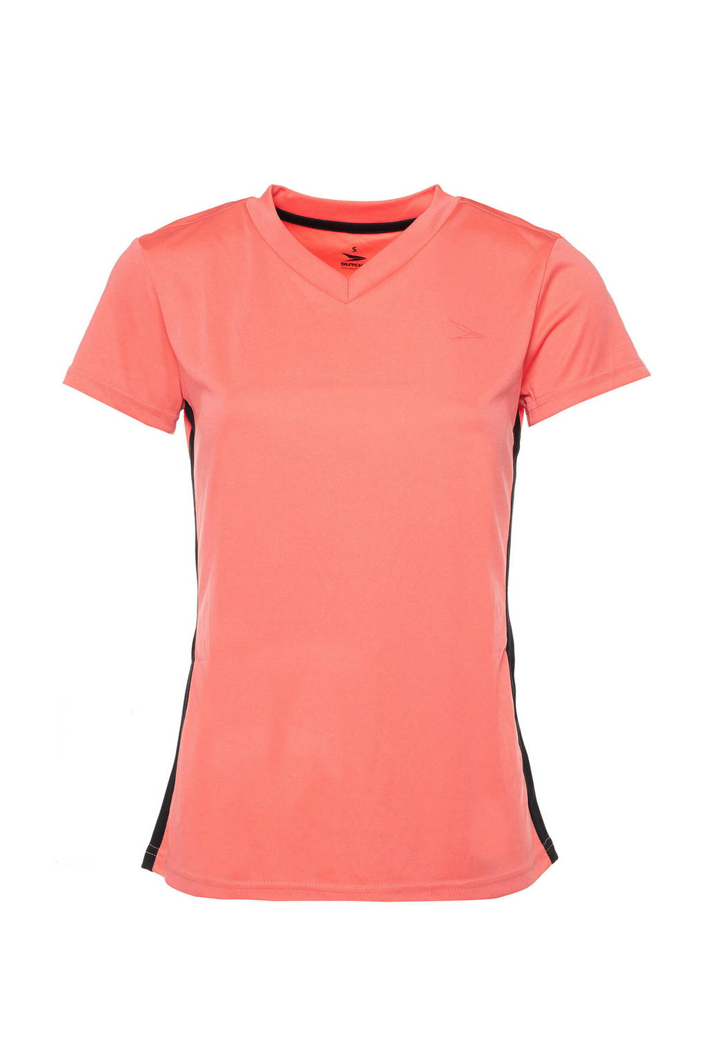 Scapino Dutchy voetbal T-shirt, Roze