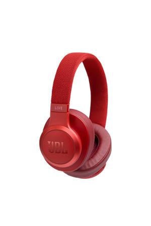 LIVE 500BT Bluetooth over-ear hoofdtelefoon (rood)