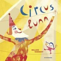 Circus Luna - Nelleke Verhoeff