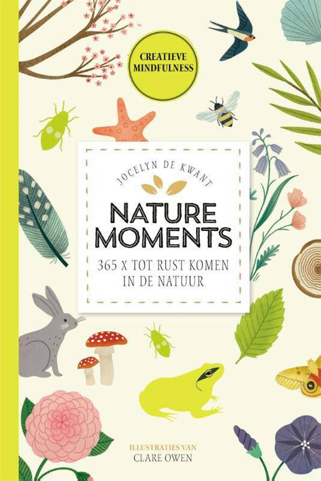 Nature moments - Jocelyn de Kwant