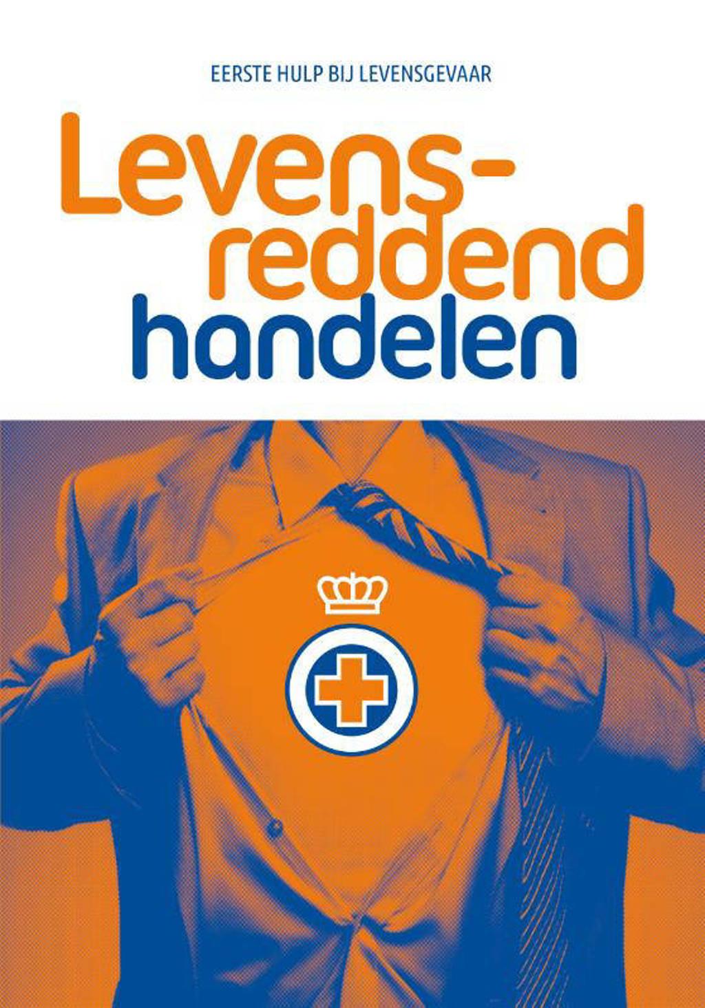 Levensreddend Handelen - Het Oranje Kruis