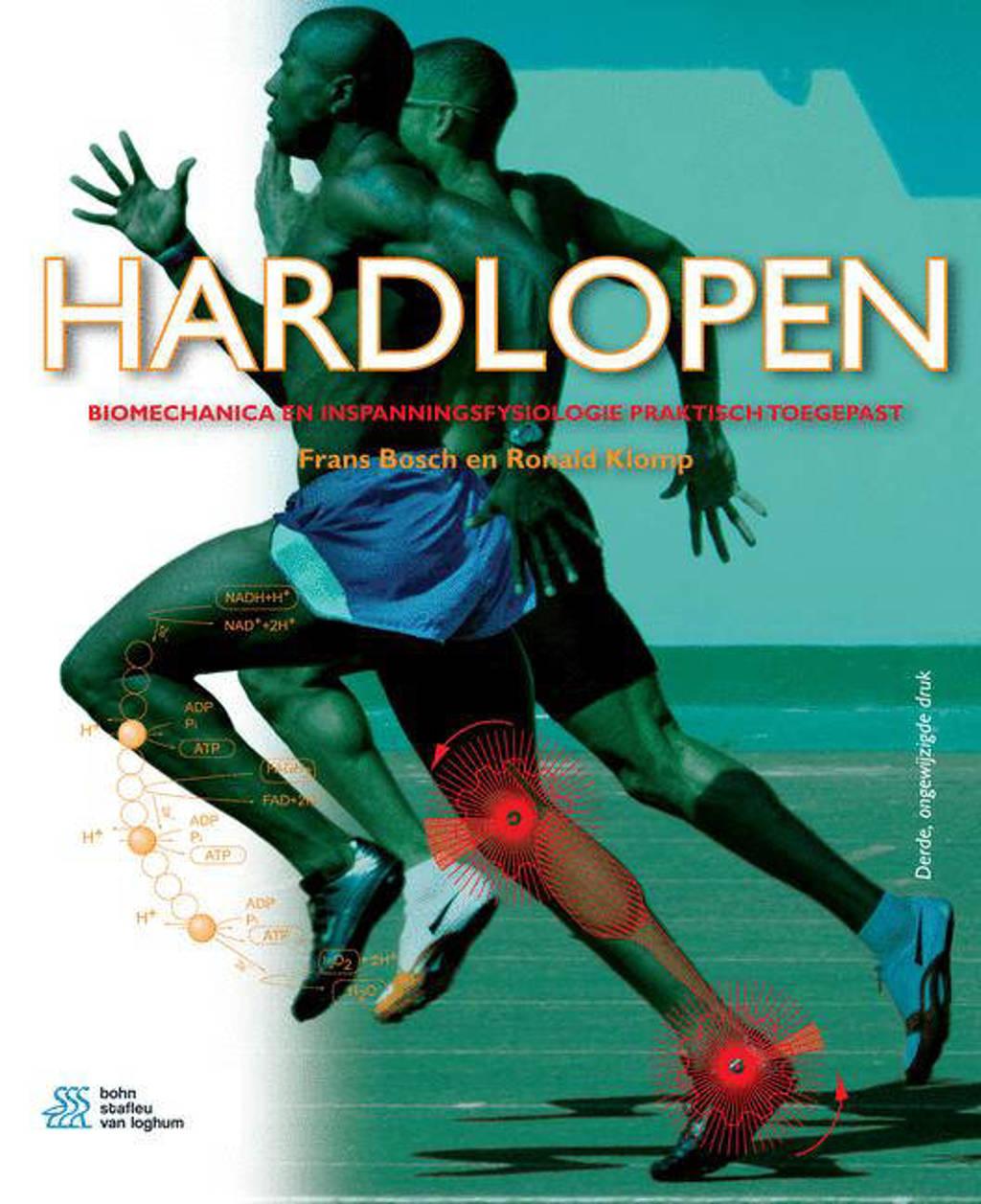 Hardlopen - Frans Bosch en Ronald Klomp