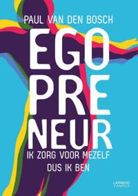 Egopreneur - Paul van den Bosch