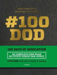 #100DOD - 100 days of dedication - Bert Van Guyze en Delphine Steelandt