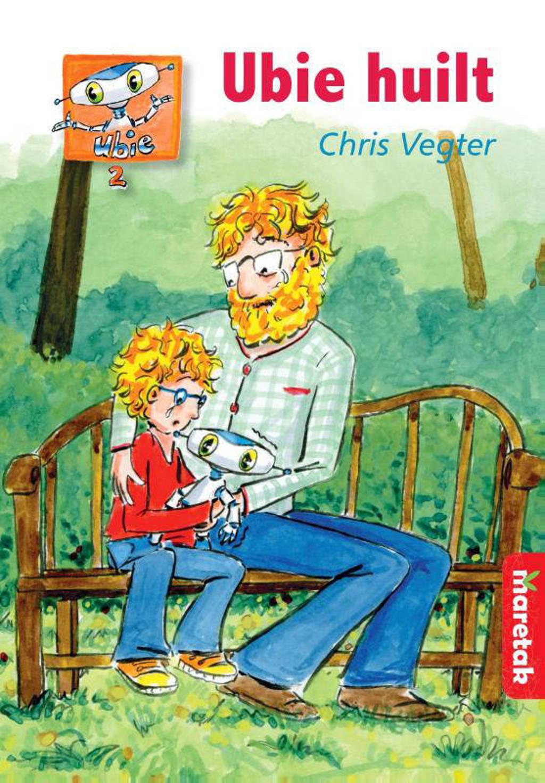 Boemerang: Ubie huilt - Chris Vegter