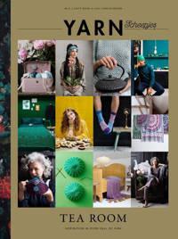 YARN: Scheepjes YARN Bookazine 8 - UK