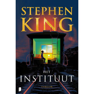 HetInstituut - Stephen King