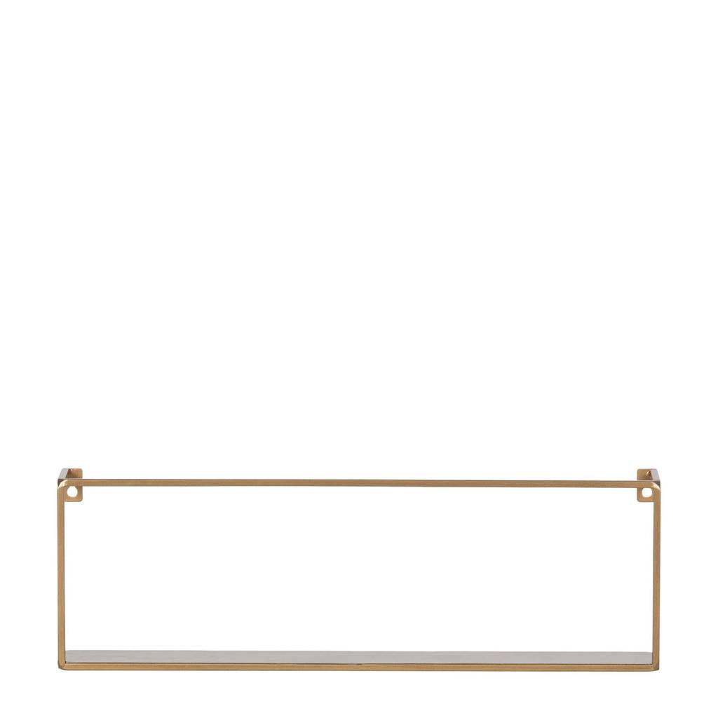 Woood wandplank Meert (50 cm)  (8x50x16 cm)