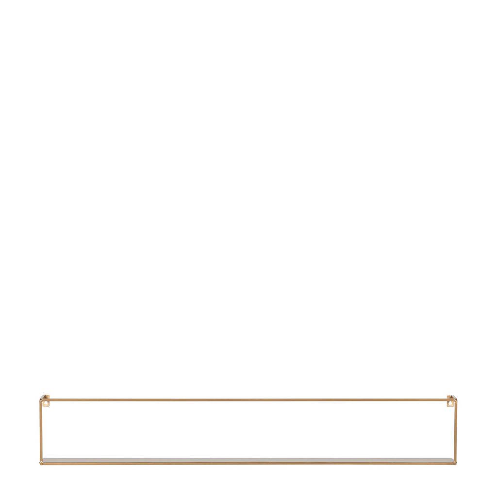 Woood wandplank Meert (100 cm), 8x100x16