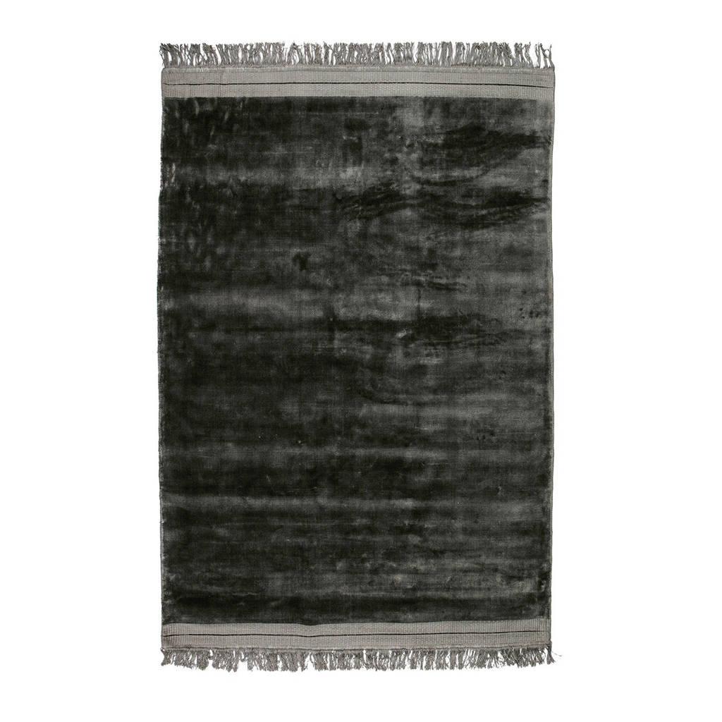 BePureHome vloerkleed Ravel  (240x170 cm), Antraciet