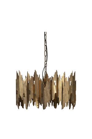 Crown hanglamp