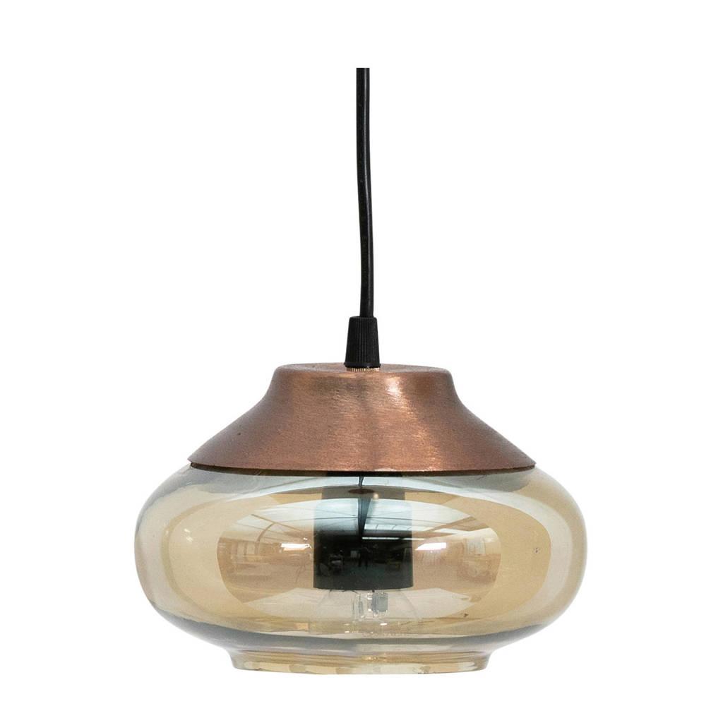 BePureHome Sultry hanglamp, Bruin